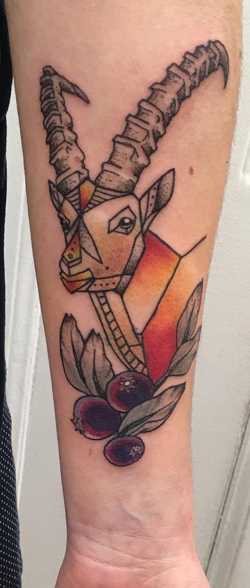capricorn mosaik color tattoo coverup truevagabondtattoo berlin.jpg