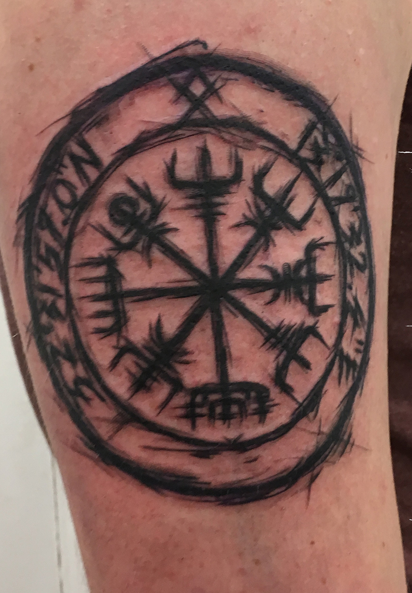 scratch vegvisir linework tattoo truevagabondtattoo berlin.jpg