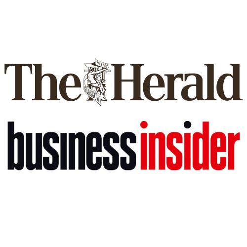 Herald Business Insider Stems Interview www.stems.shop