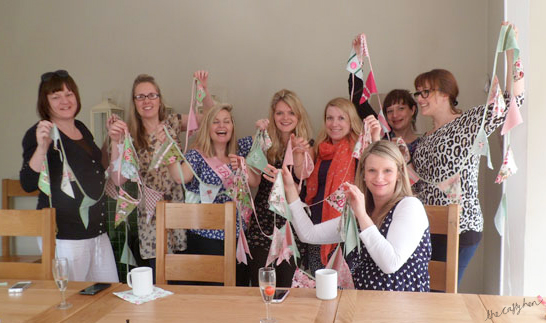 The Crafty Hen Bunting Group.jpg