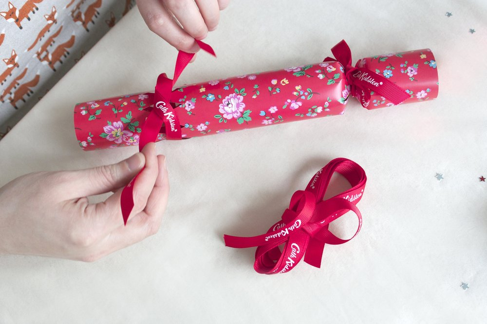 THE CRAFTY HEN CATH KIDSON CRACKERS