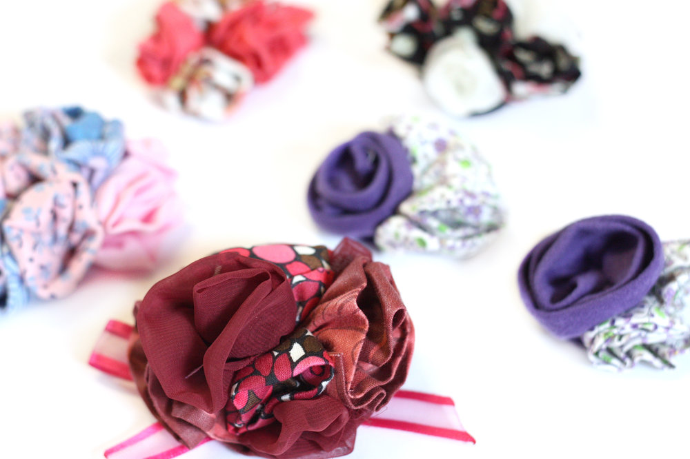 The Crafty Hen Textile Corsages.jpg