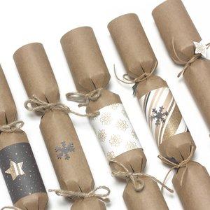 Christmas parties the crafty hen scandi cracker making the crafty hen 2sg solutioingenieria Gallery