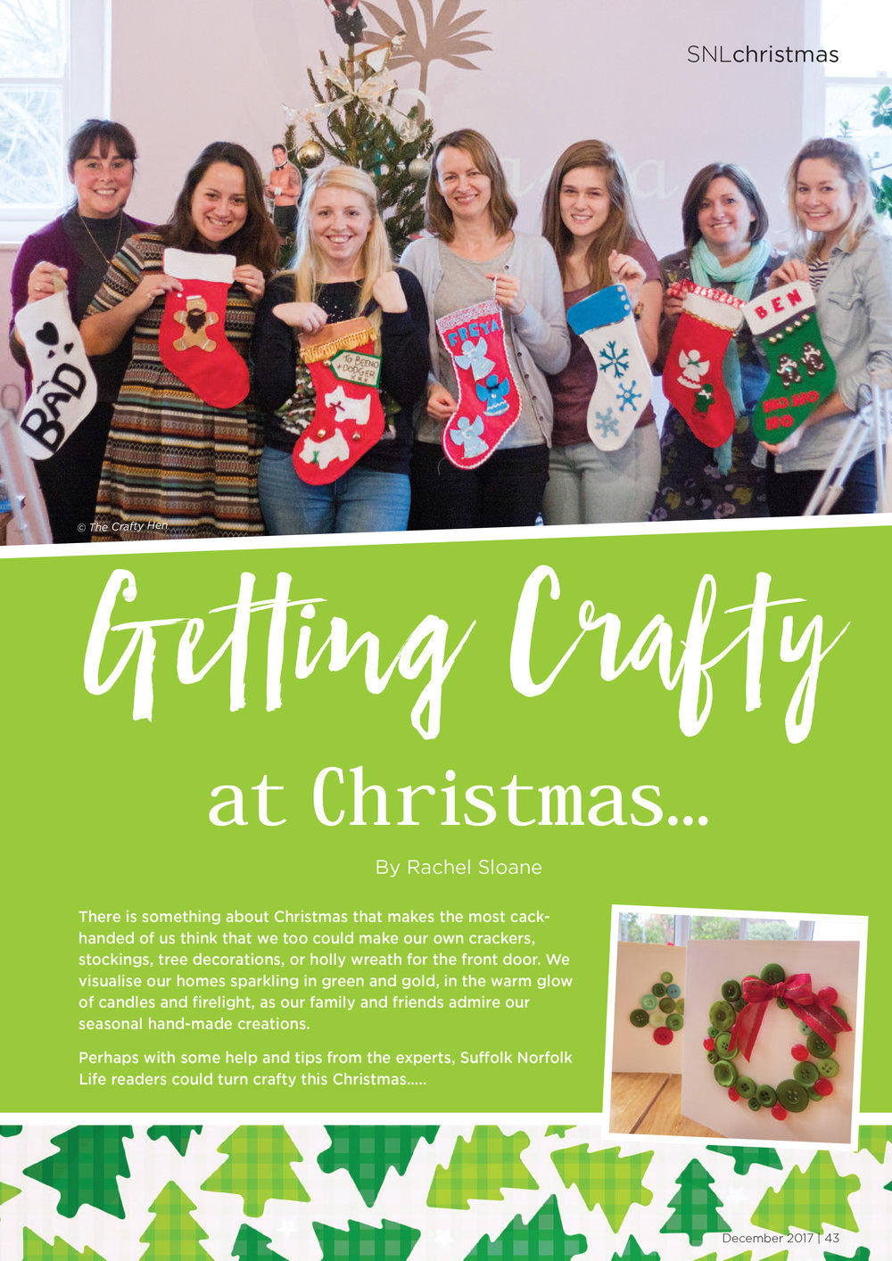 Suffolk Norfolk Life - Getting Crafty this Christmas - Dec 17 1.jpg