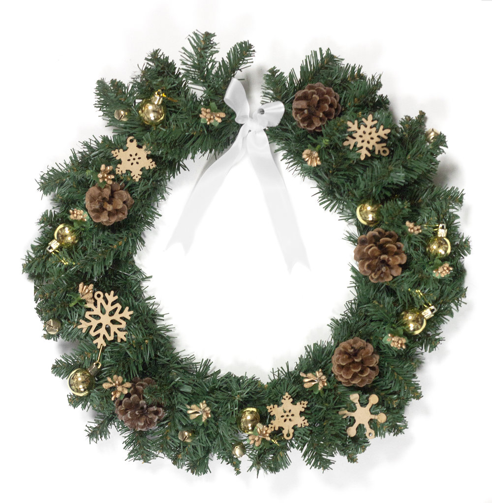 Wreath Making 2 Wooden Decorations s.jpg