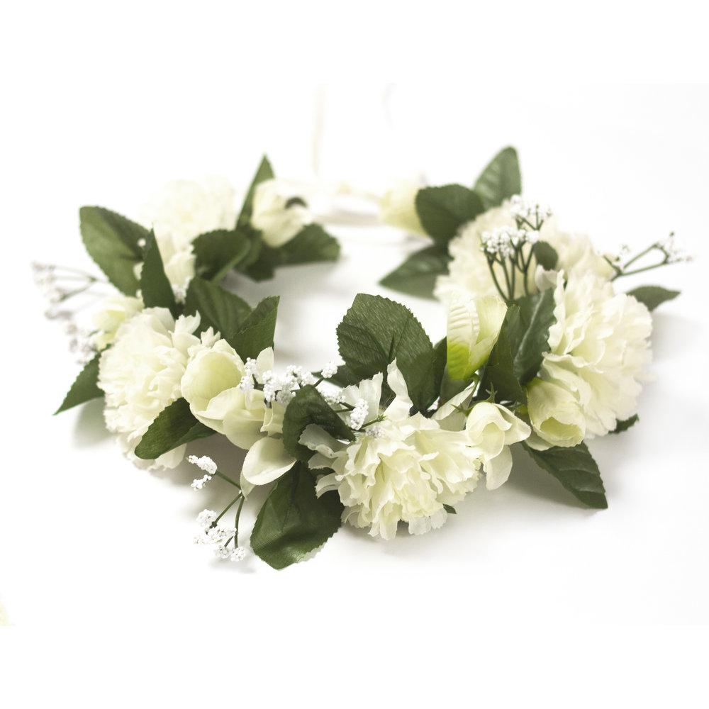 How to make bridal flower headdress.jpg