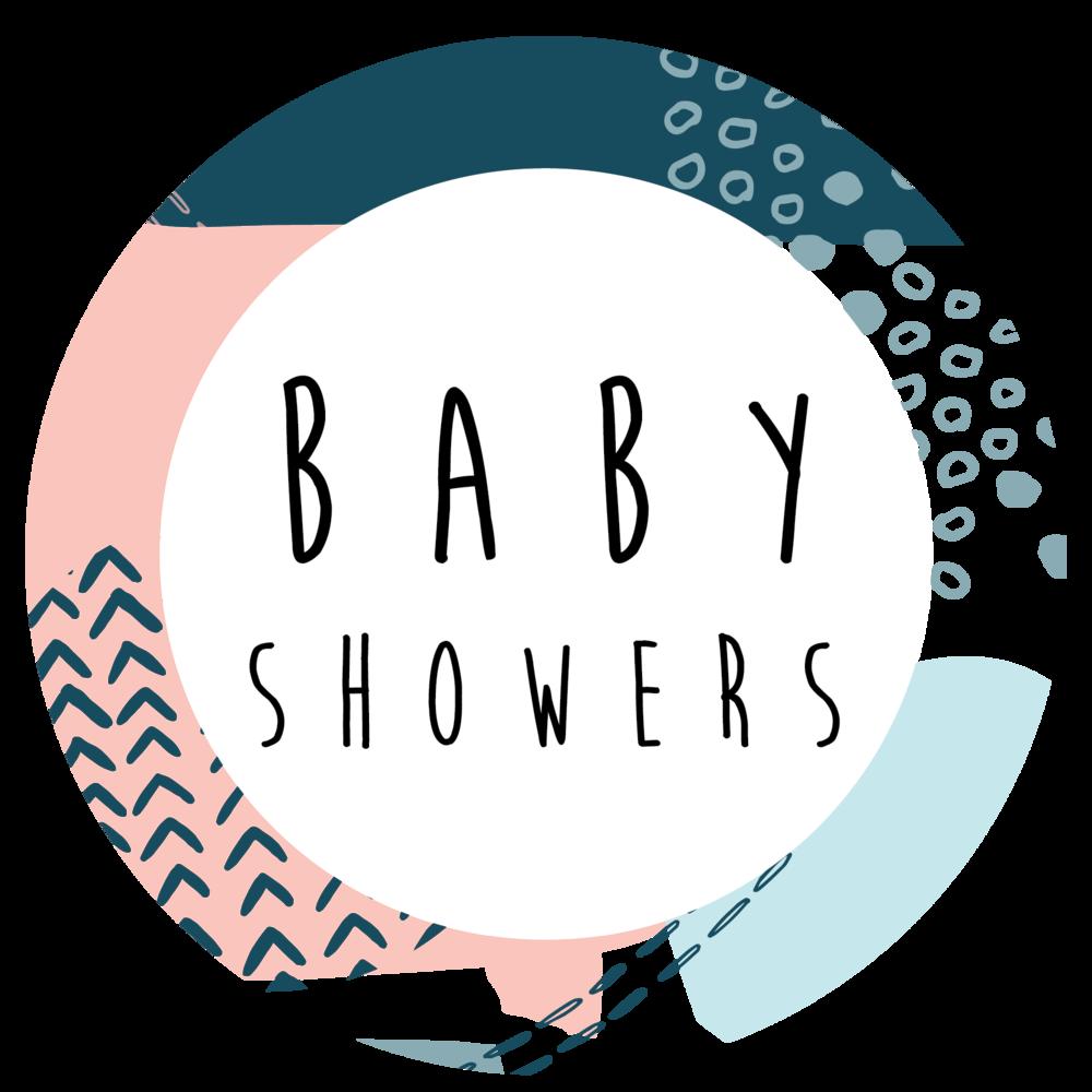 Crafty Baby Shower Activities