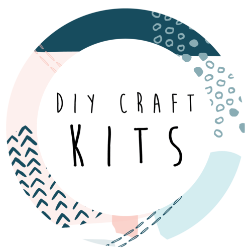 The crafty hen diy craft party takeaway kits solutioingenieria Gallery
