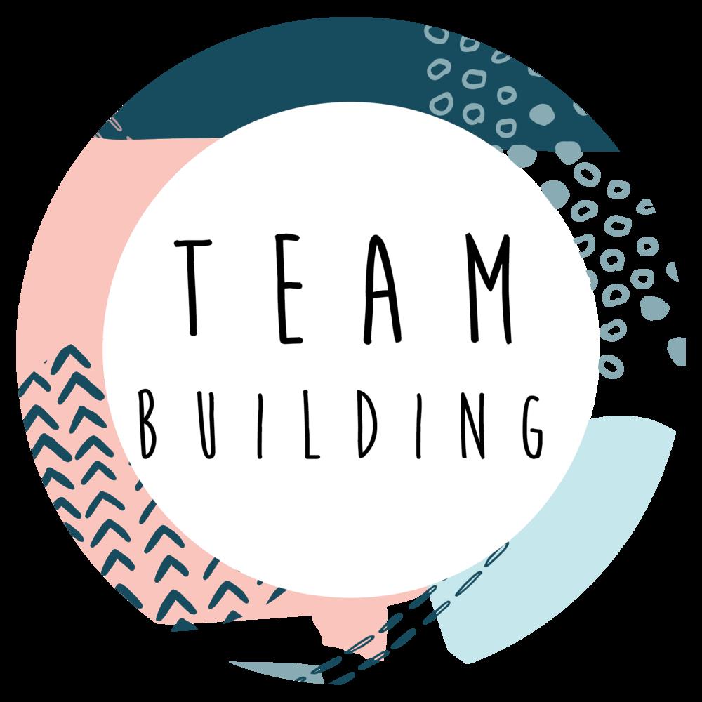 Creative Team Building Activity Ideas