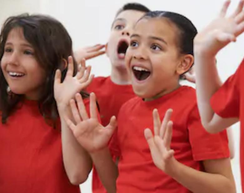 Groups Children -