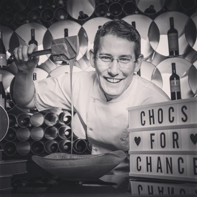 It's that time of year again! #chocsforchance is an amazing campaign raising funds for #galvinschance which gives underprivileged young people the opportunity to train in hospitality. There are so many inspirational stories and you can get involved by bidding for @choc_barry delicious box of chocolates full of scrumptious caramels and ganaches 🍫. Perhaps a valentines gift if you can bear to give it away or maybe a February 'pick-me-up' - the choice is yours! 😋💕Bidding is currently at £50, which is quite frankly a bargain! Link in bio.... • • • #chefsofinstagram #charity #goodcause #valentinesgift #valentinesday #eatme #chocolate #chocolatebox #giftideas #giftsforhim #giftsforher #boxofchocolates