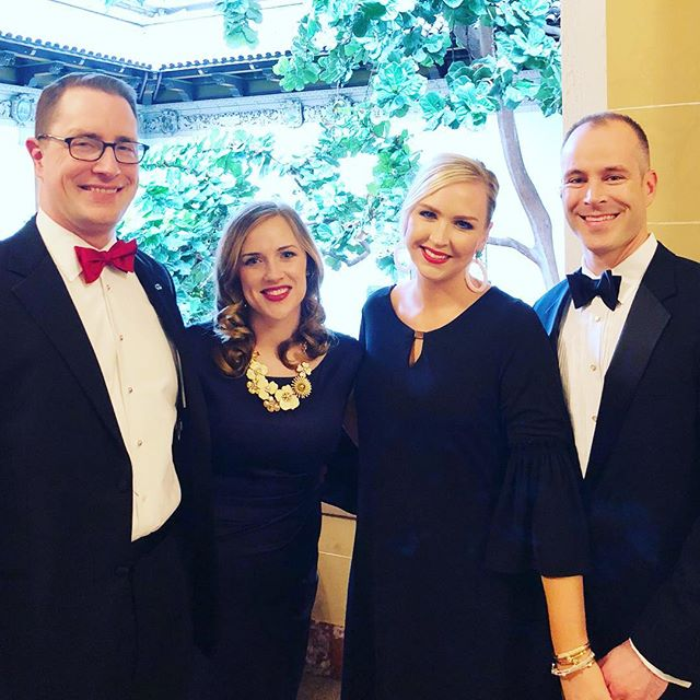 ✨✨ #flashbackfriday to the Maryland Day Gala last weekend! Celebrating all the wonderful things about The Heights and the founding of the state of Maryland (which is medium ok minus the way they drive. Zingzangzong!) ✨✨#datenight #galanight #spanxnight