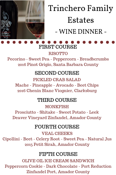 Trinchero Wine Dinner Menu.png