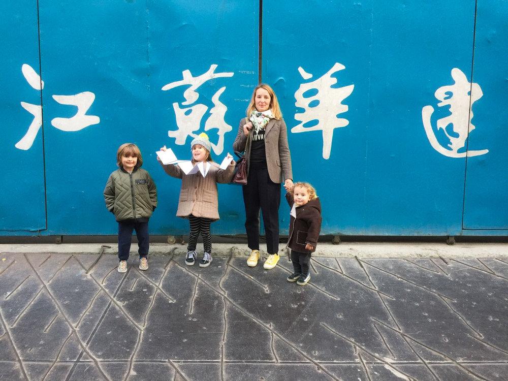 A visit to Rockbund Art Museum Shanghai