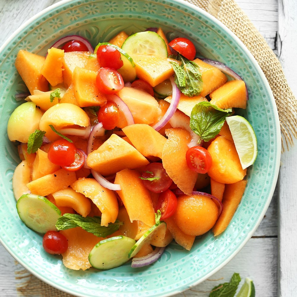 DELICIOUS-Summer-Tomato-Cucumber-Cantaloupe-Salad-Crisp-refreshing-savory-sweet-vegan-glutenfree-recipe-salad-summer-easy.jpg