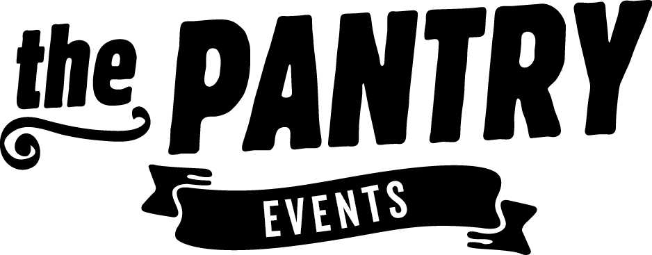 The Pantry Events: Wedding and Event Catering, Scotland