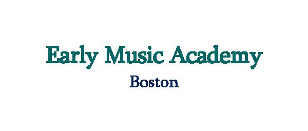 Early Music Academy Boston