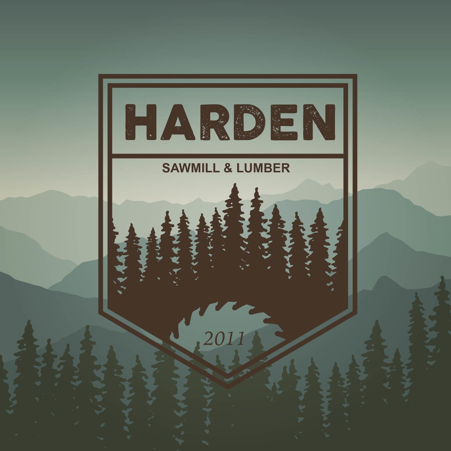 Harden Sawmill and Lumber