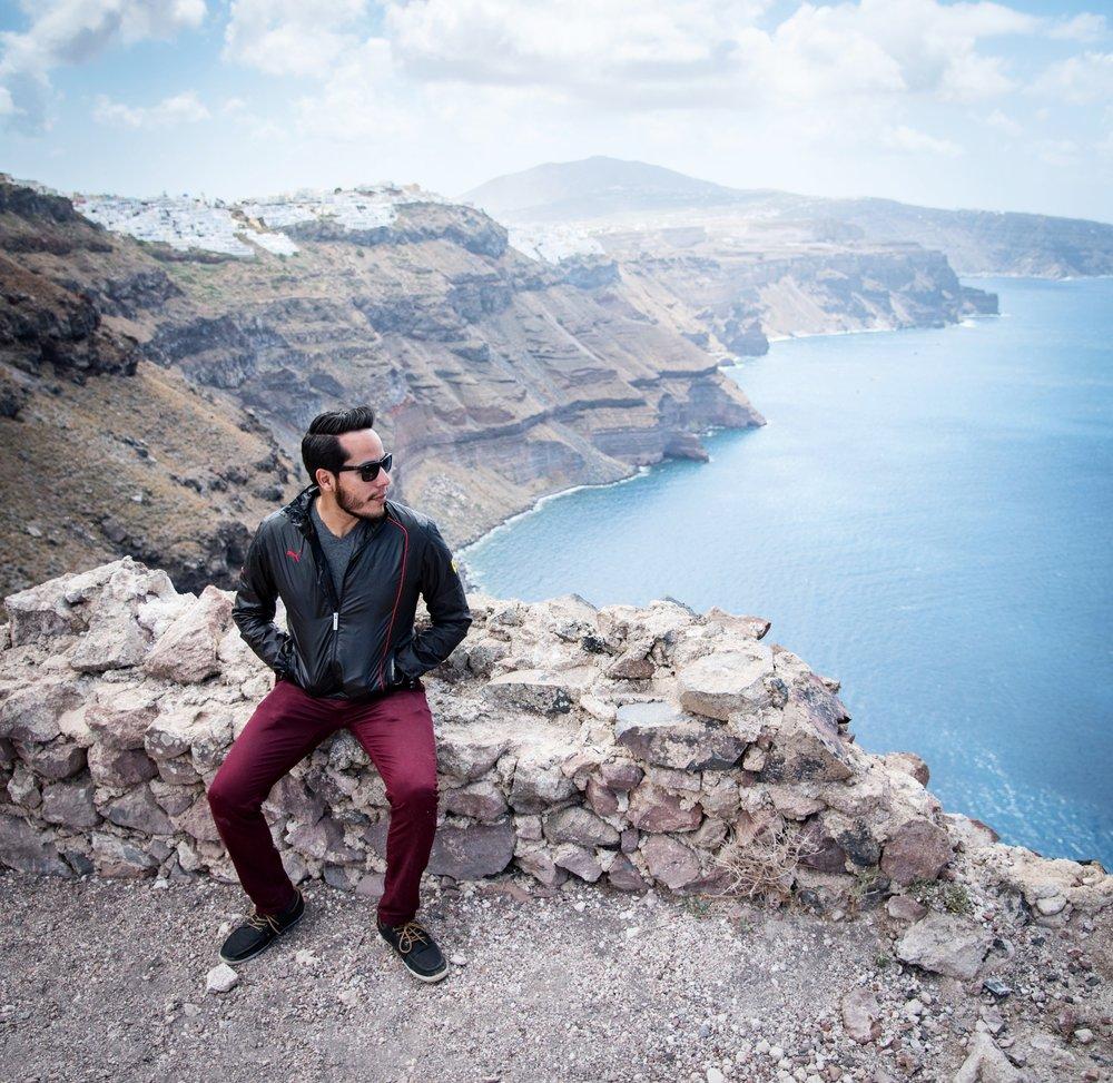 Jorge Photo Greece