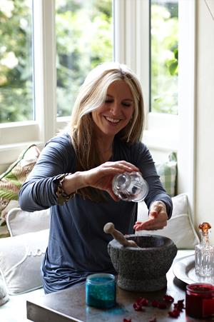 Laura Santtini, Taste5 Founder & Creator