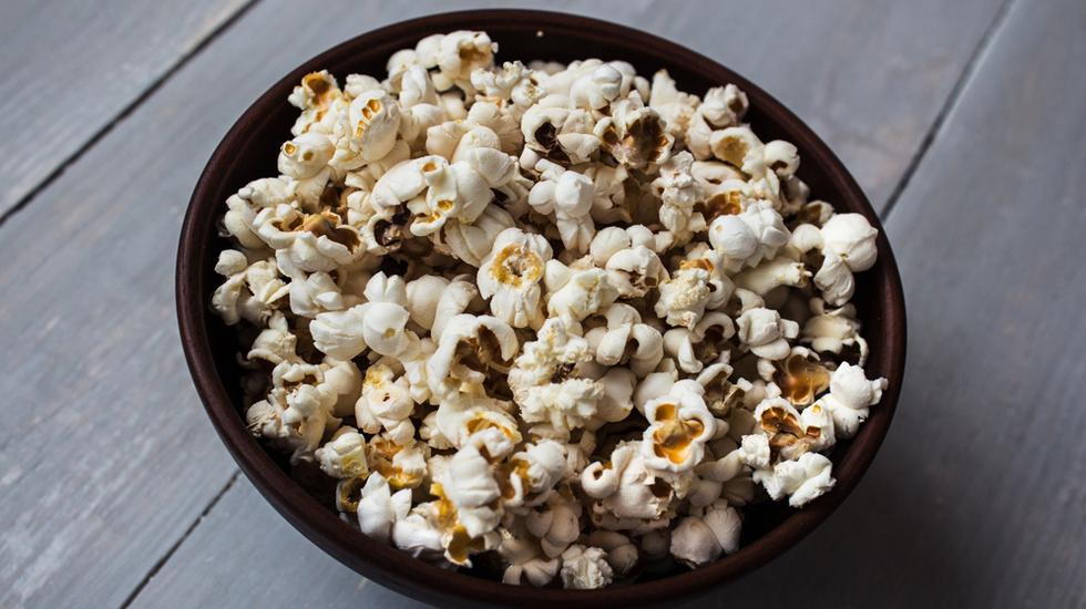 Taste5 Umami Popcorn