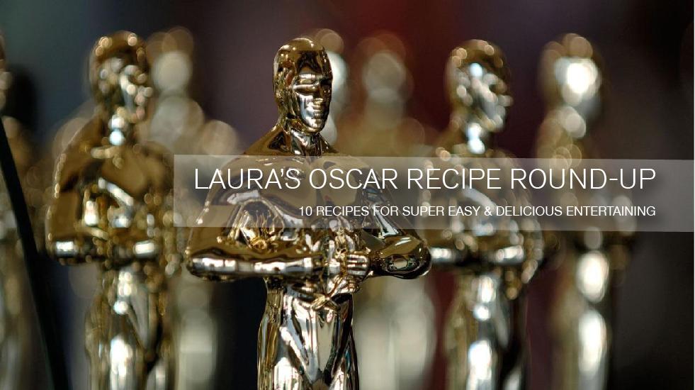 Oscar Statues 2017