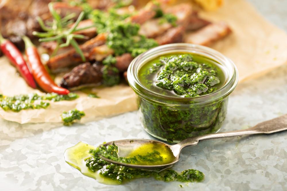 Taste5 Herb Sauce(Taste5 + 4) - with Taste5 Vegetarian
