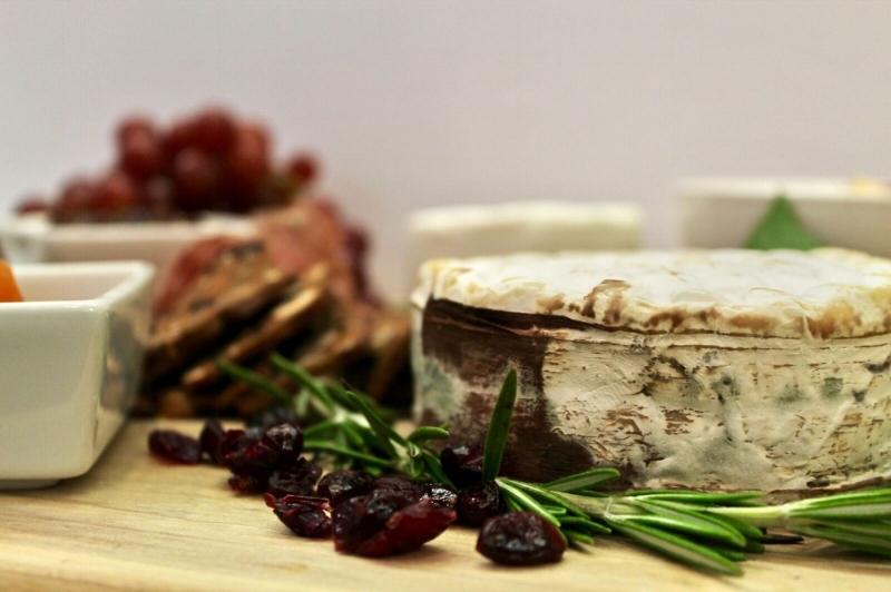 Brie, Raisins and Rosemary.jpeg