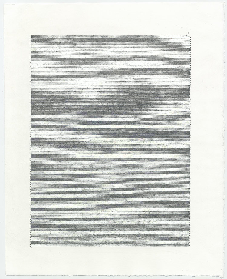 Folded Line
