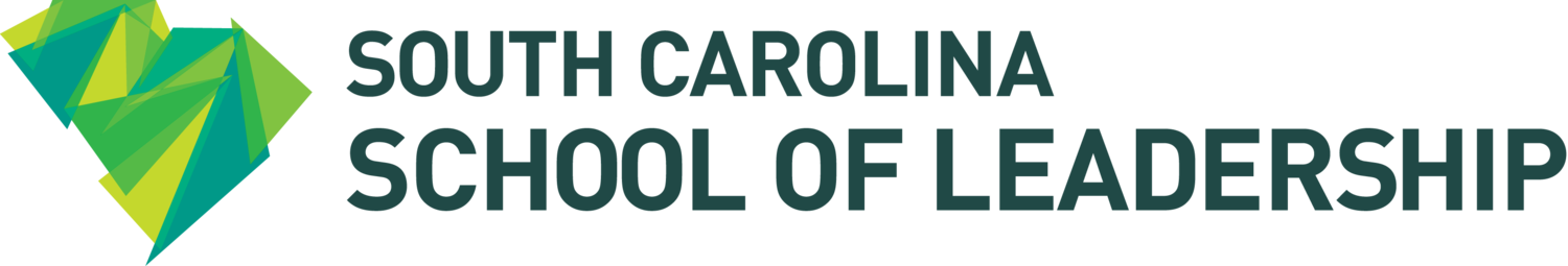 SOUTH CAROLINA SCHOOL OF LEADERSHIP