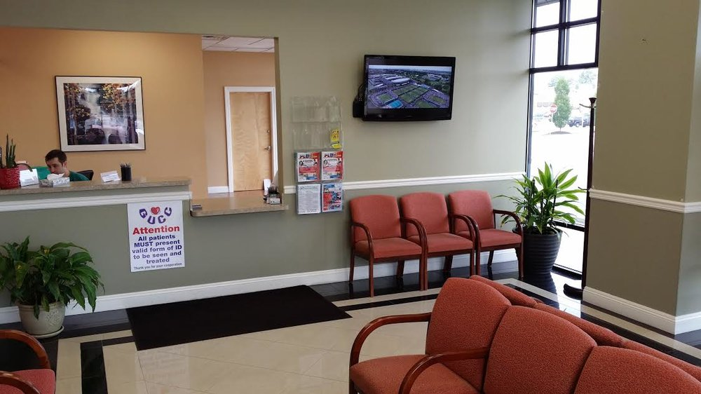 HEALTHCARE INTERIOR DESIGN SERVICES