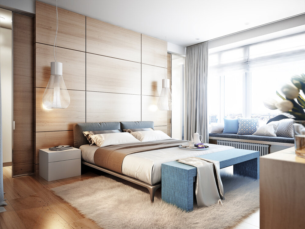 Does Your Bedroom Have What It Takes To Be Your Safe Haven? | Home Decor Can Impact Your Mental Well Being