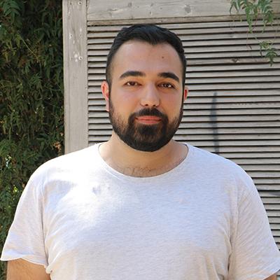 Sevak Zargarian / Technician