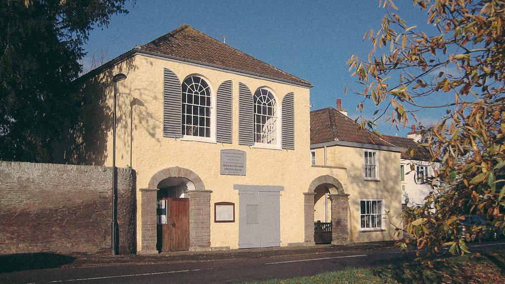 Quaker Meeting House, Frenchay Bristol