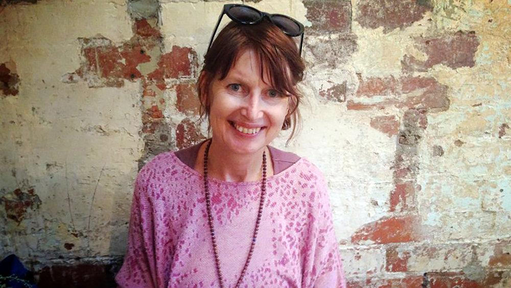 Carole Bourne Slow Rest France
