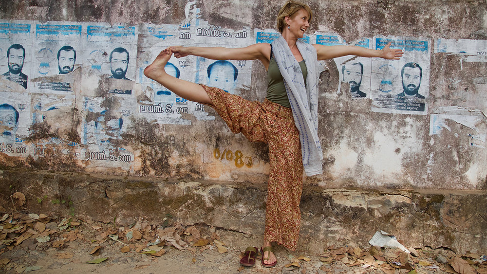Yoga, Ayurveda & Coaching Kerala
