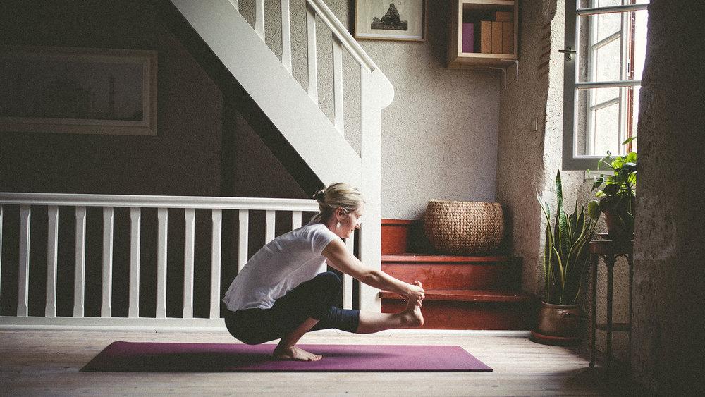 Autumn Cleanse: Yoga and Ayurveda detox