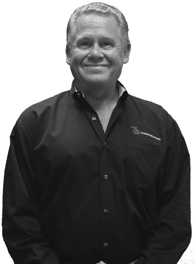 John Hoffmann - Owner