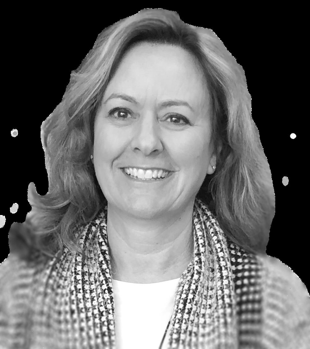 Alma Hoffmann - Owner