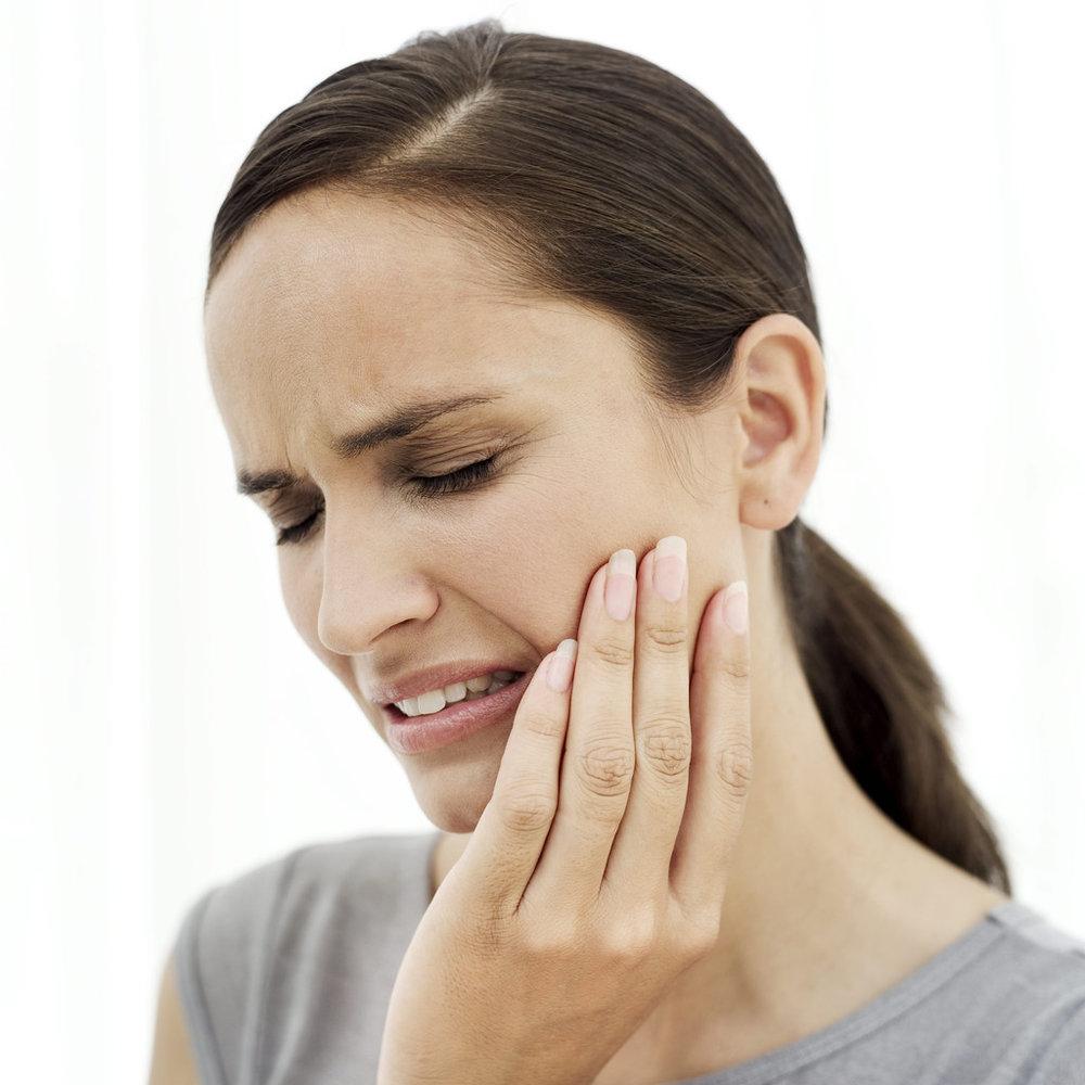 TMJ/TMD Treatment