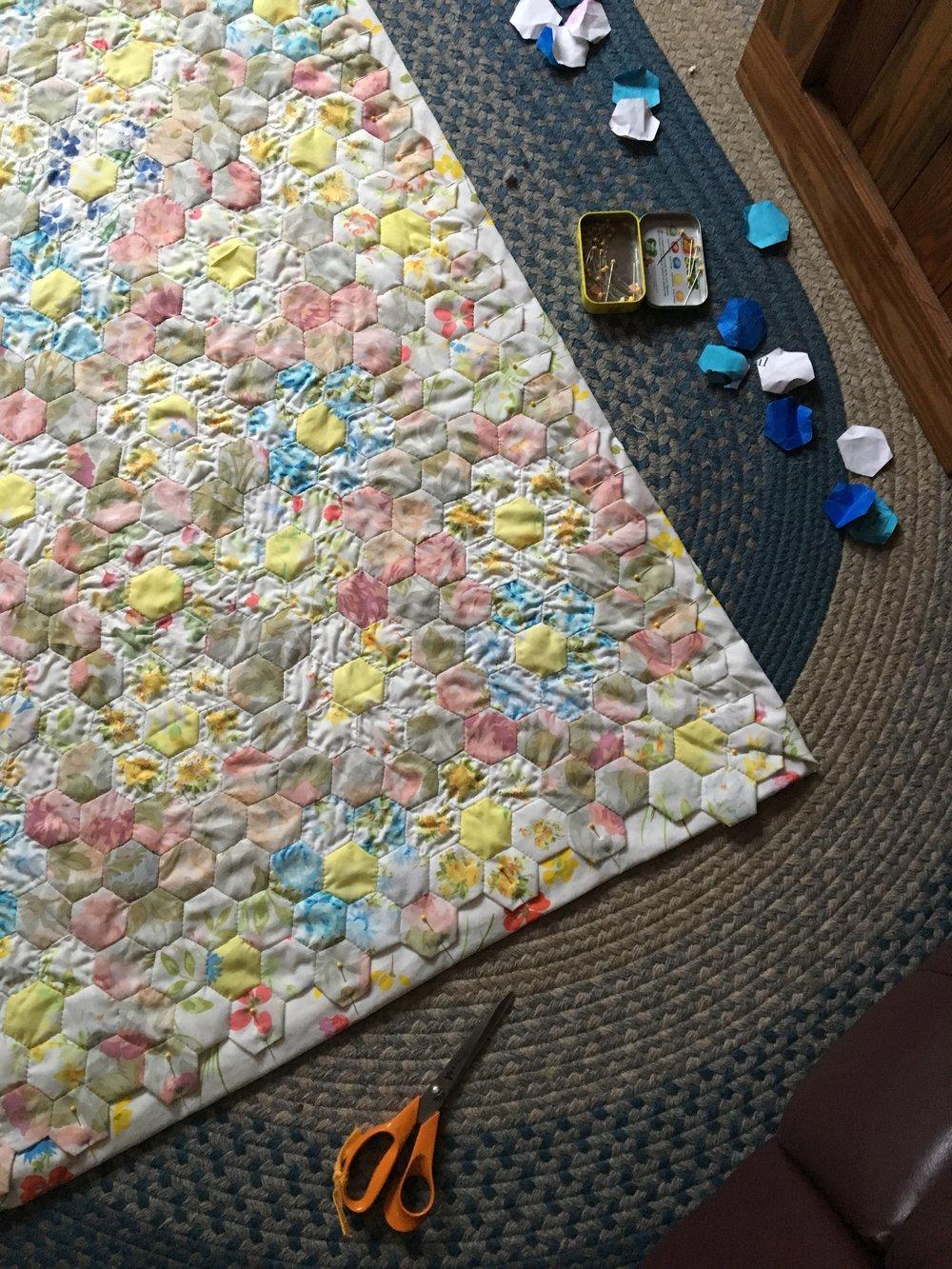 Sewing in Brattleboro, VT