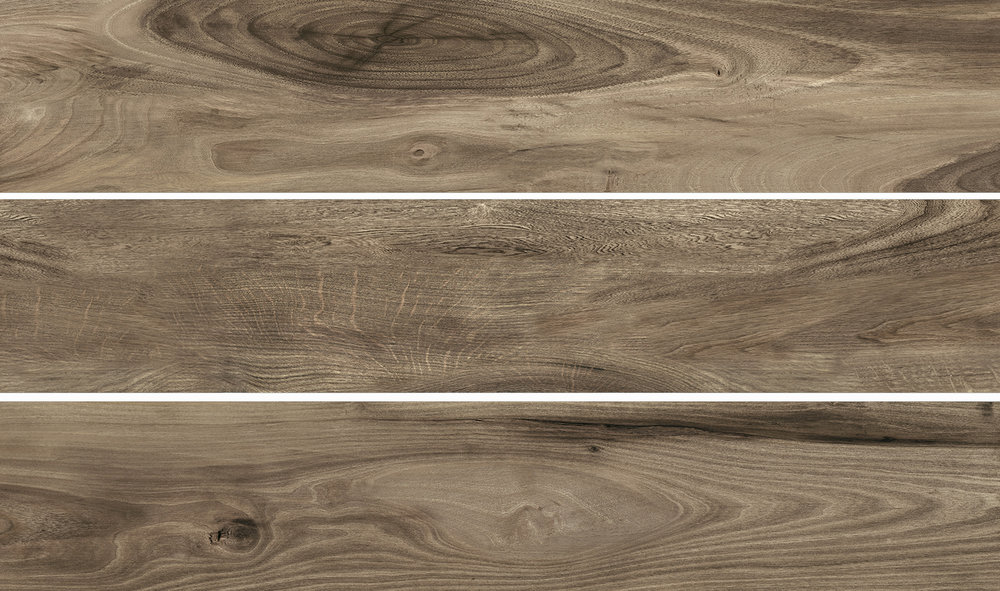"Oak 9""x48"" Porcelain   [3pcs shown]"
