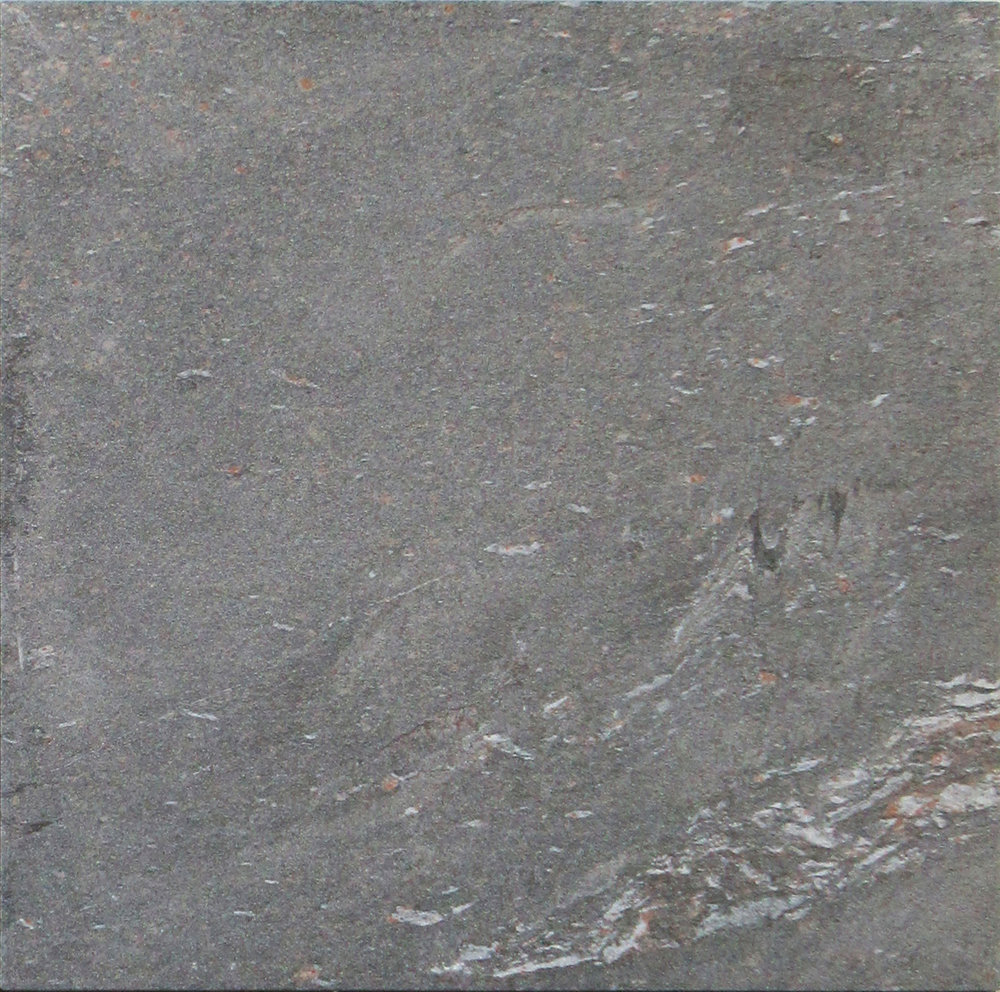 "Grigio Scuro -  12"" x 12"" Porcelain *Variation"