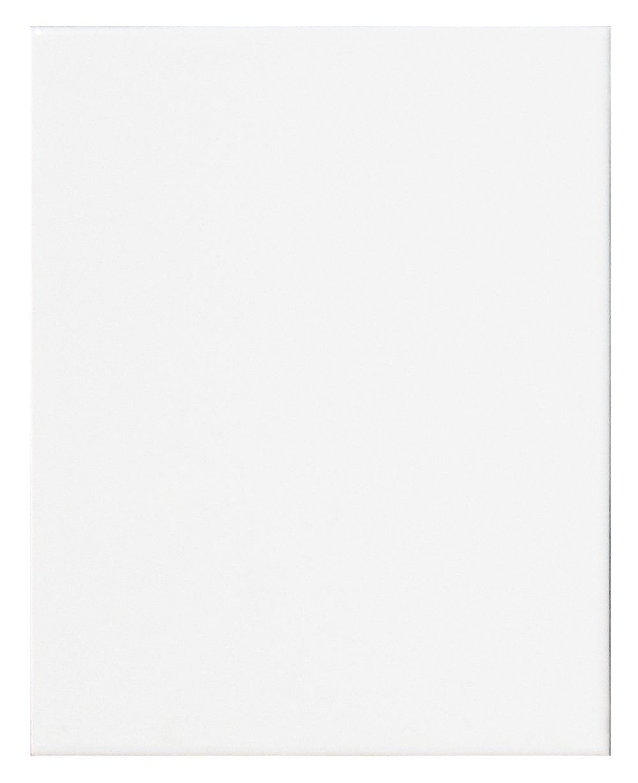 "8"" x 10"" White Wall"