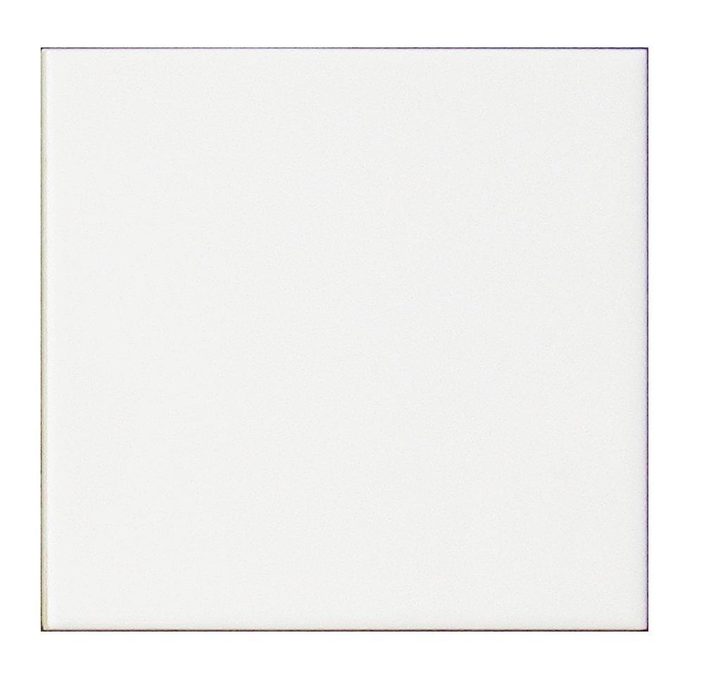 "6"" x 6"" White Wall"