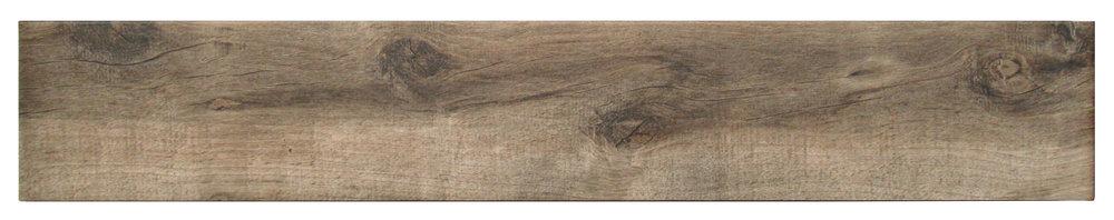 """Sequoia Walnut  - 9"""" x 36"""" Porcelain"""