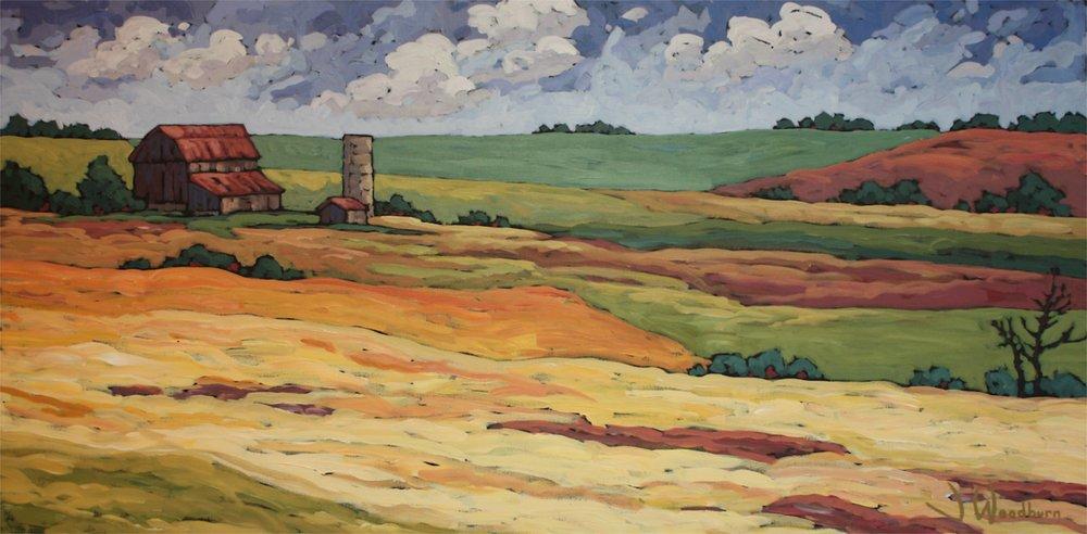 Harvest Colour