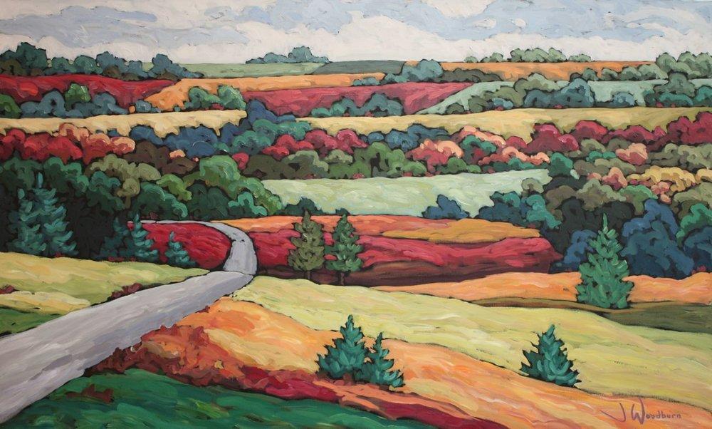 Beaver Valley Bend