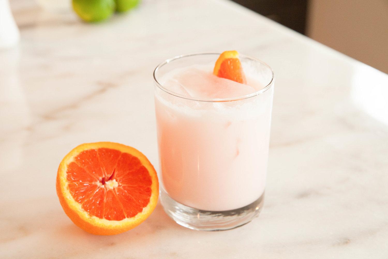 coconut-orange-margarita