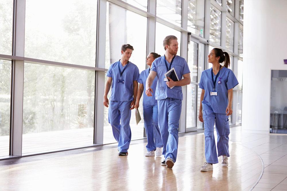 Aspen Valley Hospital Staff -